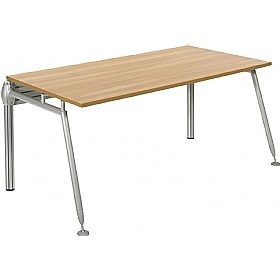 Acclaim Rectangular Desks £493 - Office Desks