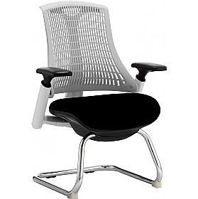 Spark Cantilever Visitor Chair £180 - Office Chairs