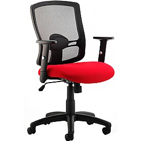 Driffield Colours Mesh Office Chair £154 - Office Chairs