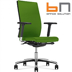 BN Mojito Fabric Executive Chair £342 - Office Chairs