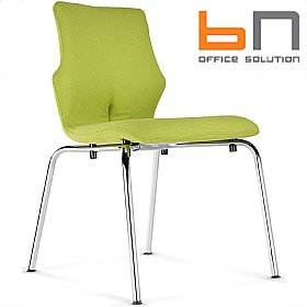 BN Conversa Fully Upholstered Chair £139 - Bistro Furniture