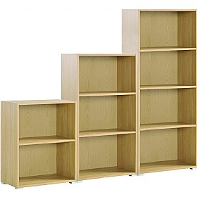 NEXT DAY Olympia Bookcases £94 - Next Day Office Furniture