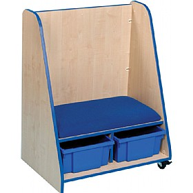 Denby Mobile Seat Storage £0 - Education Furniture