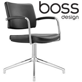 Boss Design Pro 4 Star Swivel Chair £433 - Office Chairs
