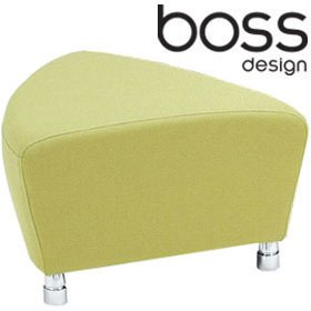 Boss Design Adda 45° Modular Linking Seat £388 - Reception Furniture