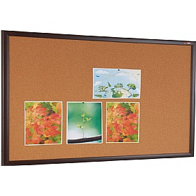 Eco Friendly Cork Noticeboards £29 - Display/Presentation