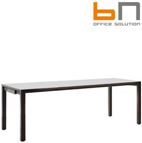 BN SQart Managerial Veneer Conference Tables £626 - Office Desks