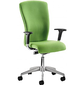 Poise High Back Task Chair £272 - Office Chairs