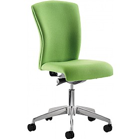 Poise Medium Back Task Chair £264 - Office Chairs