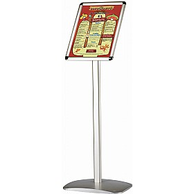 Busygrip Standard Information Stands £79 - Display/Presentation