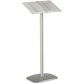Busygrip Menu Or Information Stand £116 - Display/Presentation