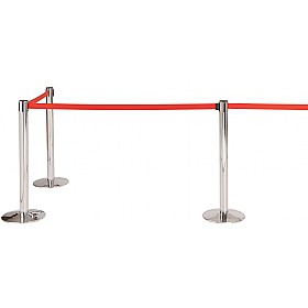 Retractable Barrier System £134 - Display/Presentation