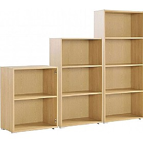 NEXT DAY City Bookcases £94 - Next Day Office Furniture