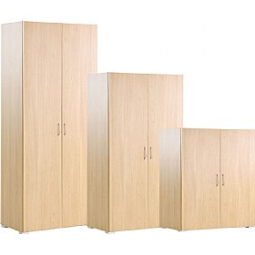 NEXT DAY Olympia Cupboards £120 - Next Day Office Furniture