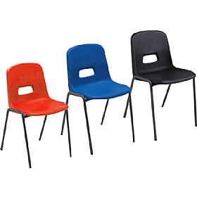Classic GH20 Classroom Chairs £12 - Education Furniture