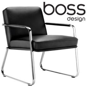 Boss Design Optima Meeting Chair £799 - Office Chairs