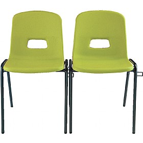 Classic GH21 Linking Classroom Chairs £0 - Education Furniture