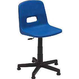 Classic GH29 Swivel Classroom Chairs £0 - Education Furniture