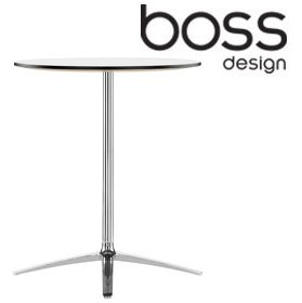 Boss Design Axis Poseur Table £558 - Bistro Furniture