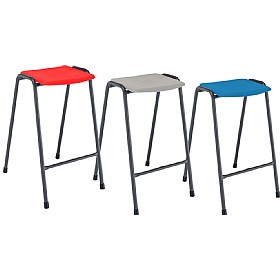 Classic MX08 Classroom Stools £0 - Education Furniture