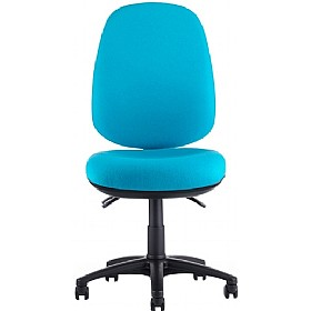 Tick High Back Operator Chair £169 - Office Chairs