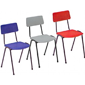 Classic MX24 Classroom Chair £20 - Education Furniture