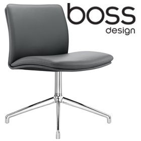Boss Design Tokyo Swivel Office Chair £455 - Office Chairs