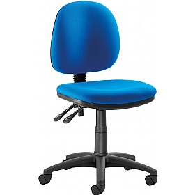 Goal Mid Back Operator Chair £114 - Office Chairs