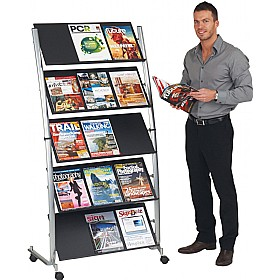 Cinco Literature Stands £208 - Display/Presentation