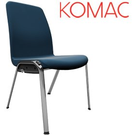 Komac Ice Chair £201 - Office Chairs