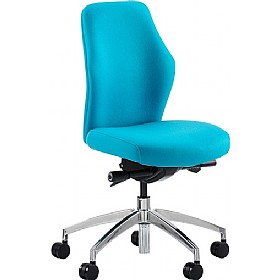 Flexion Mid Back Task Chair £257 - Office Chairs
