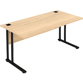 Elite Flexi Rectangular Desks £207 - Office Desks