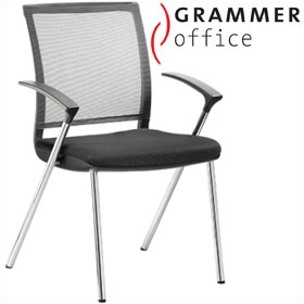 Grammer Office SAIL Mesh Conference Chair £263 - Office Chairs