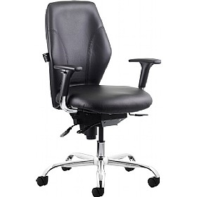 Physio Mid Back Ergonomic Task Chair £459 - Office Chairs