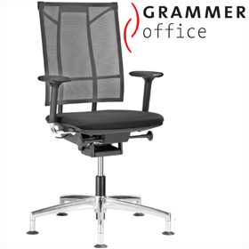 Grammer Office SAIL Mesh Swivel Conference Chair £375 - Office Chairs