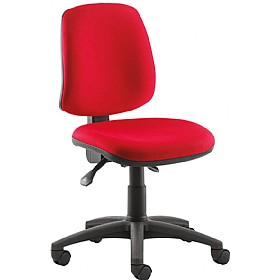 Fusion Petite Operator Chair £169 - Office Chairs