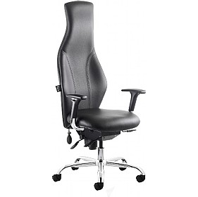 Physio High Back 24 Hour Ergonomic Task Chair £477 - Office Chairs