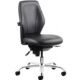 Physio Mid Back 24 Hour Ergonomic Task Chair £481 - Office Chairs