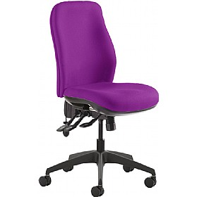 Re-Act Deluxe High Back Task Chair £201 - Office Chairs