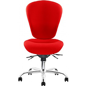 Sphere High Back Task Chair £289 - Office Chairs