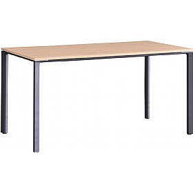 Meet-U Rectangular Tables £0 - Meeting Room Furniture
