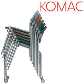 Komac Dream Trolley £122 - Office Chairs