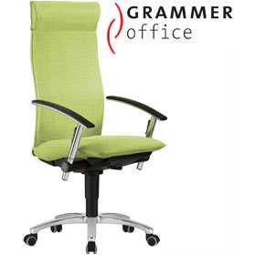 Grammer Office Tiger UP Mesh Executive Chair £909 - Office Chairs