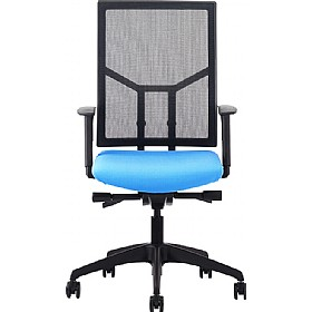 Airo Mesh Back Task Chair £298 - Office Chairs