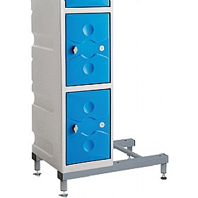 UltraBox Locker Stands £0 - Education Furniture