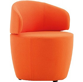 O'val Tub Chair £646 - Reception Furniture