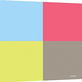 Pin Panelz Squares Noticeboards £56 - Display/Presentation