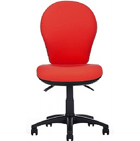 Urban High Back Operator Chair £186 - Office Chairs