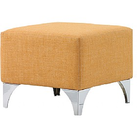 Connaught Footstool £266 - Reception Furniture