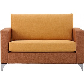 Connaught 2 Seater Sofa £993 - Reception Furniture